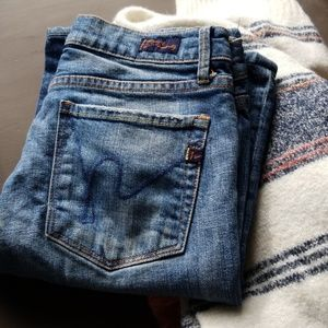 Jeans, Citizens of Humanity